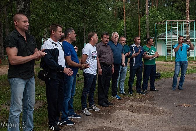 Чемпионы мира и Европы вышли на старт кинешемского марш-броска фото 4