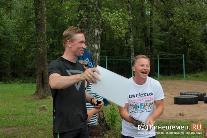 Чемпионы мира и Европы вышли на старт кинешемского марш-броска фото 56