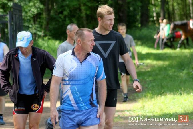 Чемпионы мира и Европы вышли на старт кинешемского марш-броска фото 5