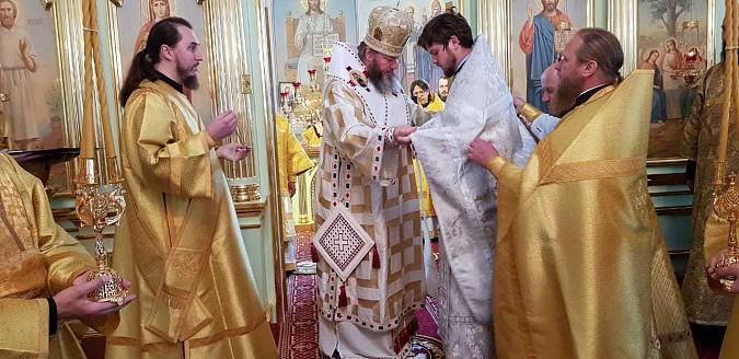 Владимир Громов поздравил Илариона с Днем епископской хиротонии фото 7