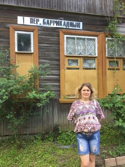 Волонтеры разыскивают родственников кинешемцев-красногвардейцев фото 5