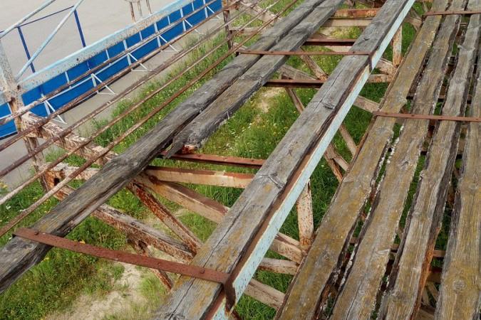 В Кинешме мечтают реконструировать все стадионы, даже заброшенные фото 2