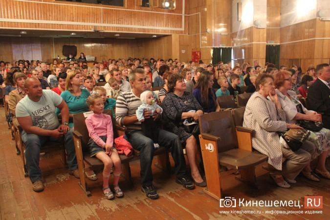 Зрительный зал кинешемского ГДК ожидает капитальный ремонт фото 2