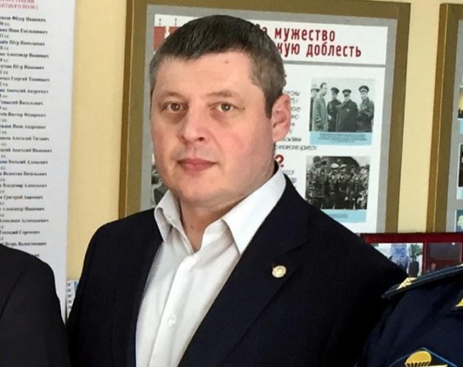Используя боевого офицера, в Кинешме пустили в ход политическую чернуху против Д.Саломатина фото 3