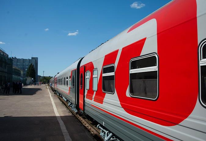 К ноябрю в поездах «Москва – Кинешма» заменят около 90 устаревших вагонов фото 7