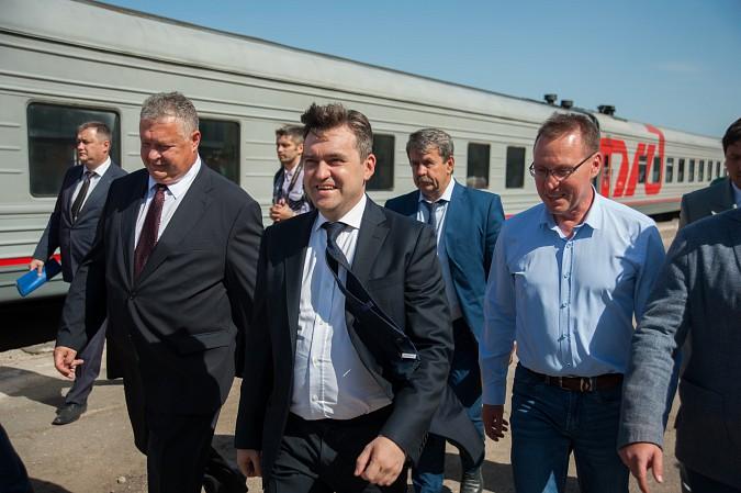 К ноябрю в поездах «Москва – Кинешма» заменят около 90 устаревших вагонов фото 5