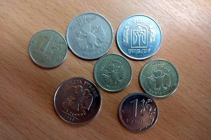 В Кинешемских маршрутках расплачиваются азербайджанскими гяпиками и украинскими копейками фото 3
