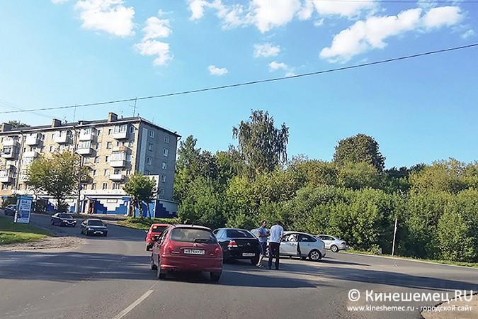 У Кузнецкого моста в Кинешме очередное ДТП фото 3