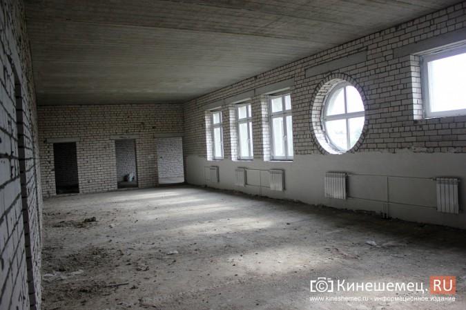В детском саду на Гагарина возобновились строительные работы фото 6