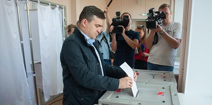 Кинешма выбирает губернатора и депутатов облдумы: онлайн - трансляция фото 35