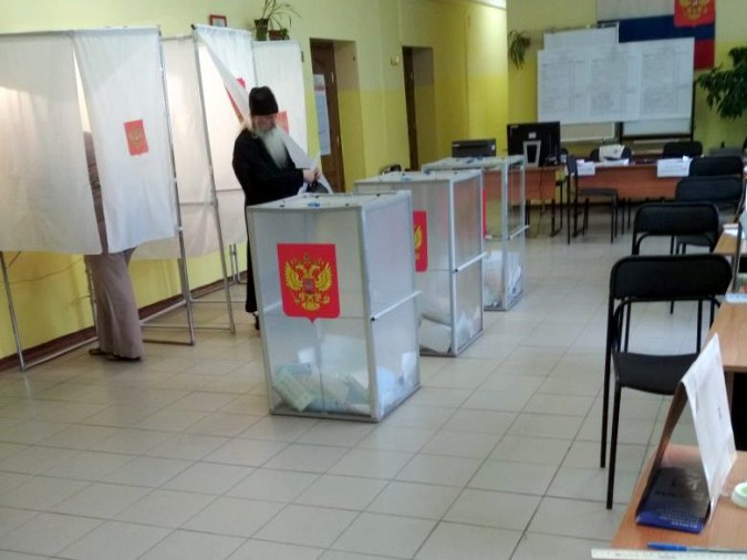 Кинешма выбирает губернатора и депутатов облдумы: онлайн - трансляция фото 23