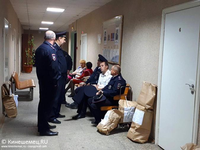 Кинешма выбирает губернатора и депутатов облдумы: онлайн - трансляция фото 2