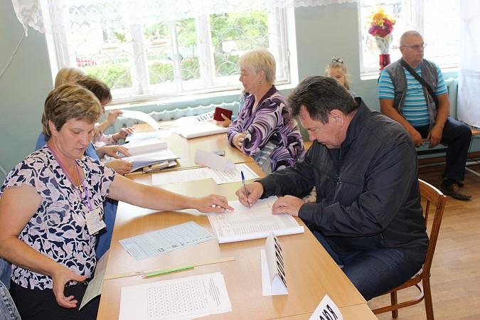 Кинешма выбирает губернатора и депутатов облдумы: онлайн - трансляция фото 28