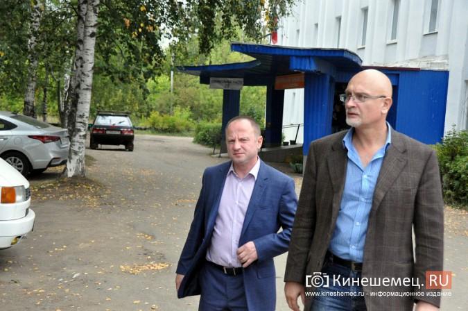 Кинешма выбирает губернатора и депутатов облдумы: онлайн - трансляция фото 31