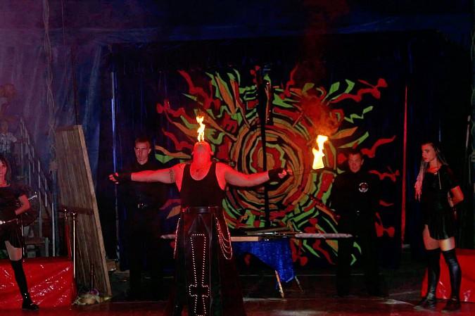 Цирк-шапито «Пегас» в Кинешме фото 28