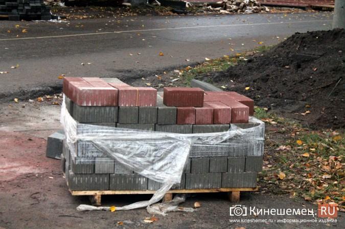 В центре Кинешмы может появиться памятник Петру и Февронии фото 24