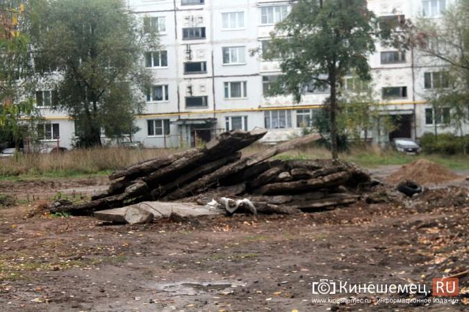 В центре Кинешмы может появиться памятник Петру и Февронии фото 47