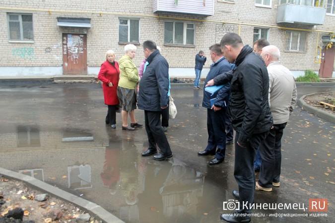 В центре Кинешмы может появиться памятник Петру и Февронии фото 39