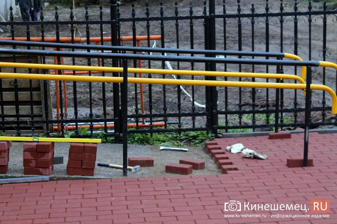 В центре Кинешмы может появиться памятник Петру и Февронии фото 4