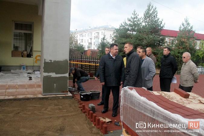 В центре Кинешмы может появиться памятник Петру и Февронии фото 13