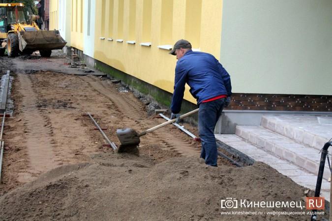 В центре Кинешмы может появиться памятник Петру и Февронии фото 11