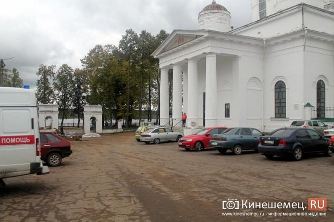 В центре Кинешмы может появиться памятник Петру и Февронии фото 21