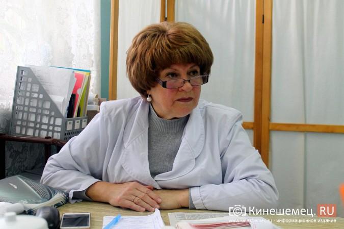 В ЦРБ прояснили ситуацию с гепатитом А в Кинешме фото 2