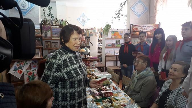 В музыкально-литературное кафе заглянули пионеры Кинешмы фото 2