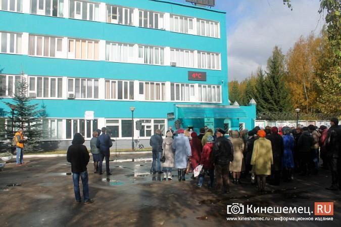 В Кинешме открыли мемориальную доску основателю завода «Электроконтакт» фото 14