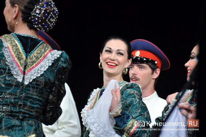Ансамбль донских казаков дал грандиозный концерт в Кинешме фото 11