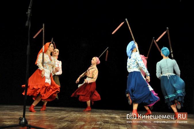 Ансамбль донских казаков дал грандиозный концерт в Кинешме фото 36