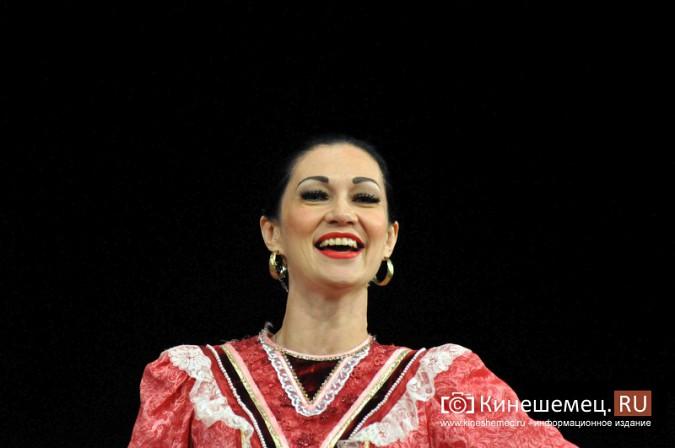 Ансамбль донских казаков дал грандиозный концерт в Кинешме фото 32