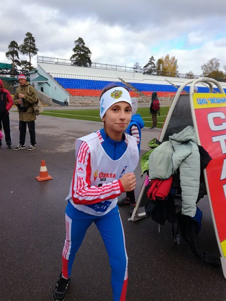В Кинешме прошло Первенство Ивановской области по летнему биатлону фото 5