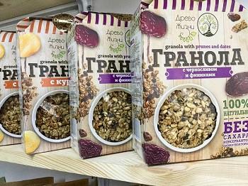 Долгожданное открытие в Кинешме магазина здорового питания по доступным ценам фото 19