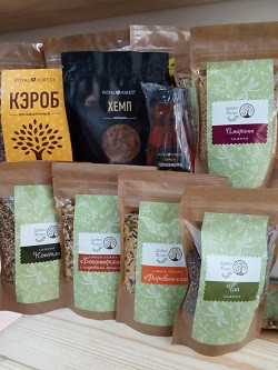 Долгожданное открытие в Кинешме магазина здорового питания по доступным ценам фото 26