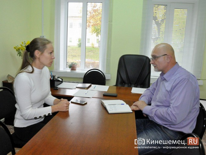 Депутат облдумы Дмитрий Саломатин провел прием граждан фото 4