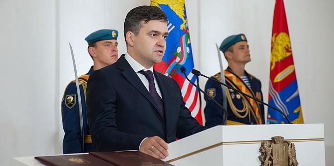 Губернатор Ивановской области сформировал новое правительство фото 2