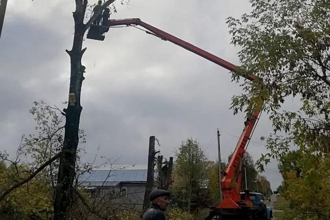 Михаил Батин распорядился пригнать коммунальную технику на улицу Третьяковскую фото 3