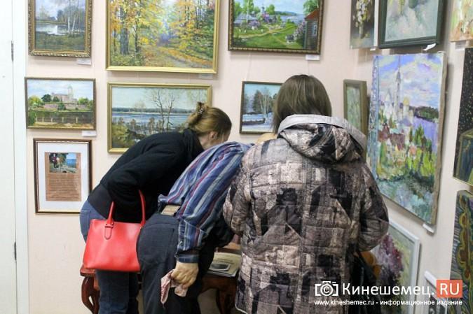 Лев Иванов: «Я всегда мечтал стать художником» фото 14