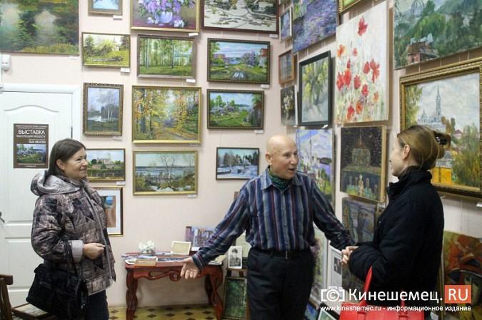 Лев Иванов: «Я всегда мечтал стать художником» фото 9