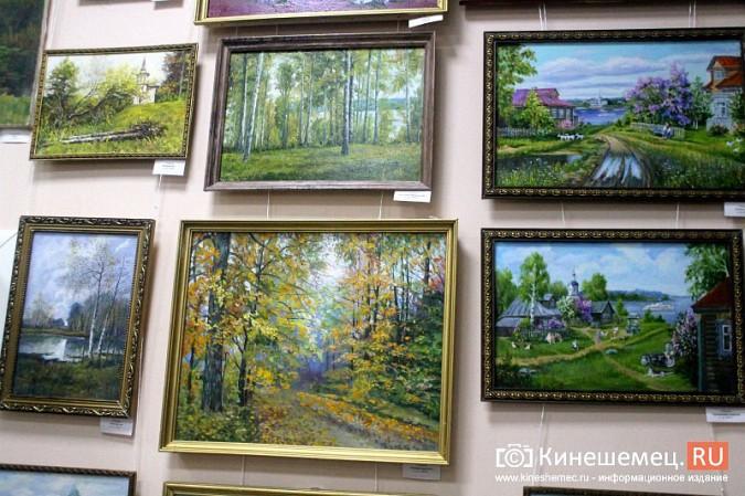 Лев Иванов: «Я всегда мечтал стать художником» фото 7