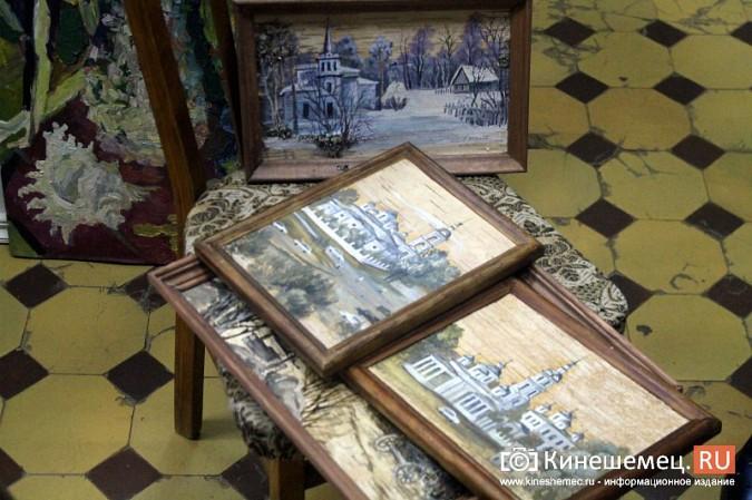 Лев Иванов: «Я всегда мечтал стать художником» фото 6