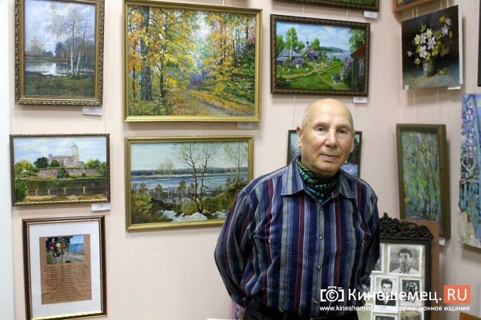 Лев Иванов: «Я всегда мечтал стать художником» фото 15