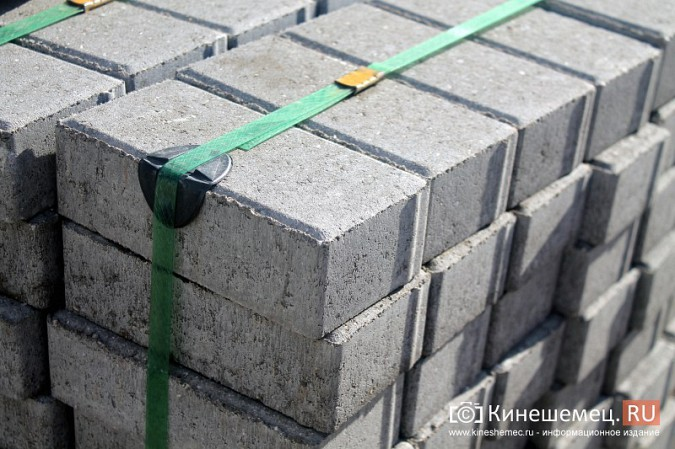Завершается реконструкция главного универмага Кинешмы фото 12