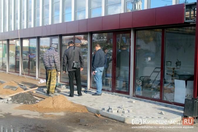 Завершается реконструкция главного универмага Кинешмы фото 4