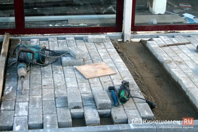 Завершается реконструкция главного универмага Кинешмы фото 6