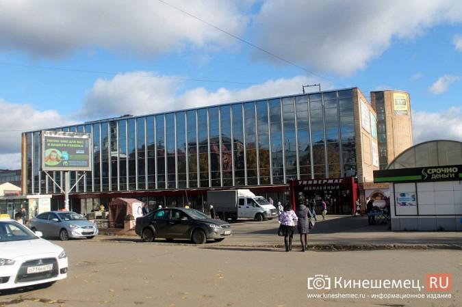 Завершается реконструкция главного универмага Кинешмы фото 2