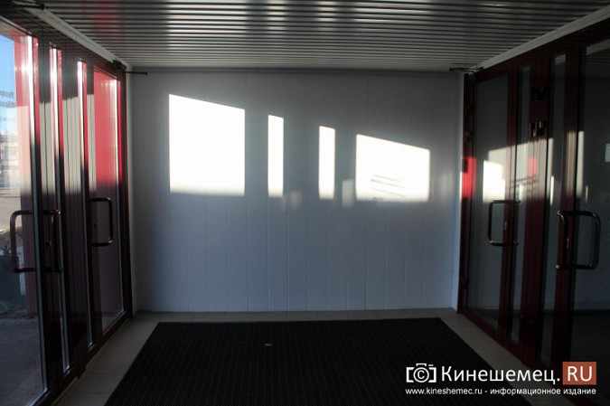 Завершается реконструкция главного универмага Кинешмы фото 15