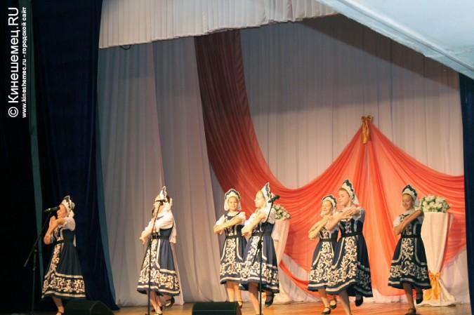 В Кинешме пройдут Дни российской культуры фото 2