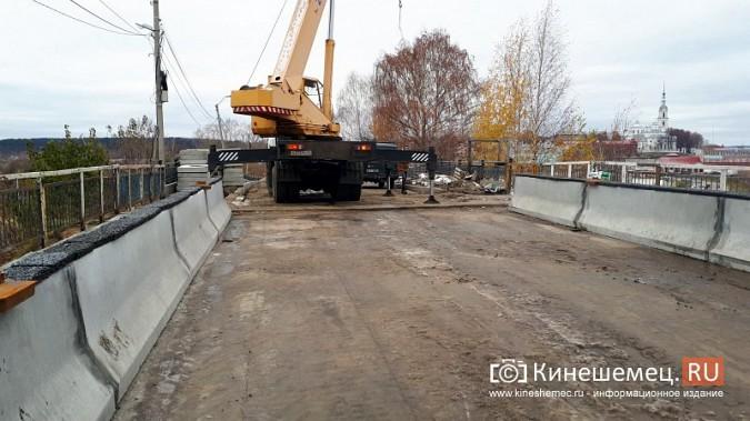 До конца октября по Никольскому мосту транспорт не поедет фото 4